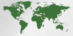 flood expert world map