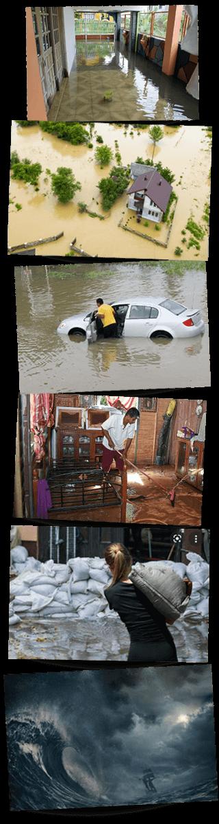 Flood Expert Andres Klippe
